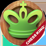 Chess King Learn Tactics & Solve Puzzles