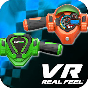 VR Real Feel Motorcycle