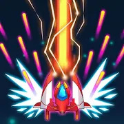 Galaxy Attack : Strike 2018