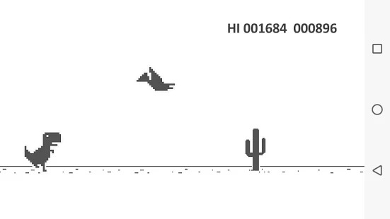 Dino T-Rex Screenshot