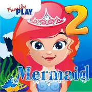 Mermaid Princess Grade 2 Games