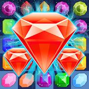 Jewels Legend of Puzzle: Jewels Star Gems Match 3