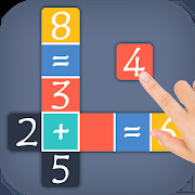 Math Pieces - Math Puzzles Games