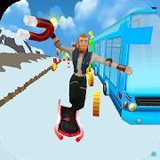 Hill Runner - Free Zombie Endless Runner 3D Game