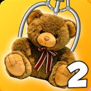 Teddy Bear Machine 2 Claw Game