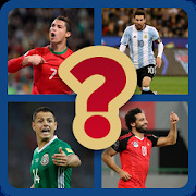 Footballers Fifa World Cup 2018