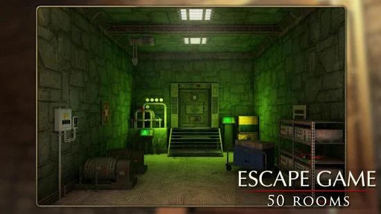 Escape game : 50 rooms 1 Screenshot