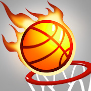 Reverse Basket : basketball game