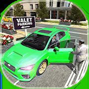 Crazy Valet: Parking simulator