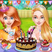 Princess Birthday Party Fun