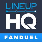 LineupHQ: FanDuel Lineups