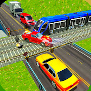 Railroad Crossing Indonesia 3D