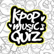 Kpop Music Quiz K-pop Game