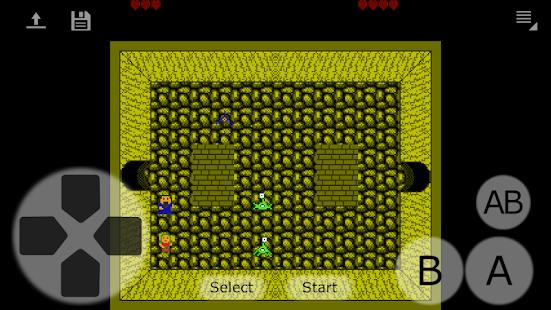 Games lol   Game » Multiness GP (beta multiplayer NES emulator)