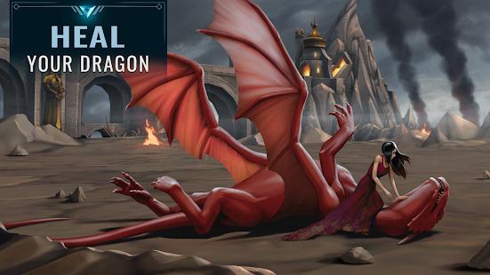 War Dragons Screenshot
