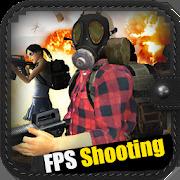 FPS Shooting Game - Free Online