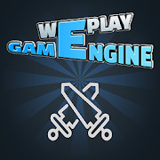 WePlay Game Engine, Game Builder, Game Maker.