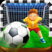 Goalkeeper – Free Kick Soccer Game