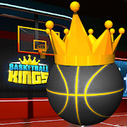 Basketball Kings: Multiplayer