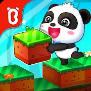 Little Pandas Jewel Adventure