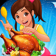 Cooking Games Paradise - Food Fever & Burger Chef