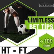 Limitless Betting Tips HT/FT