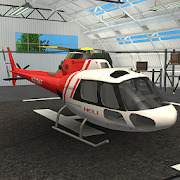 Helicopter Rescue Simulator