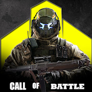 Call of battle Survival Duty Modern FPS strike
