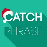 Catchphrase Party Game