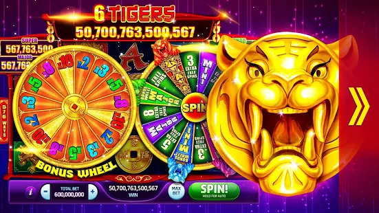 Slotomania™ Slots Casino: Vegas Slot Machine Games Screenshot