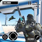 Elite Space Trooper: Shooting Game