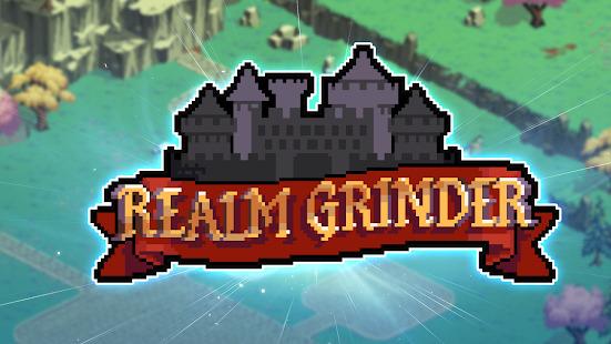 Realm Grinder Screenshot