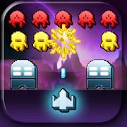 Space Inversion 2 Mega Arcade Invaders