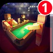 Vegas Craft: Building & crafting Casino Games