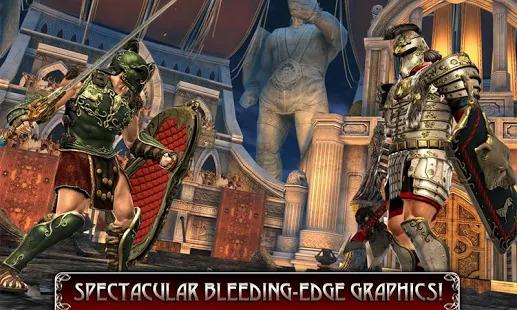 BLOOD & GLORY: LEGEND Screenshot