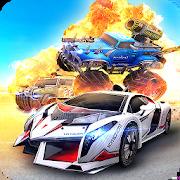 Overload - Not My Car: Vehicle Battle Royale