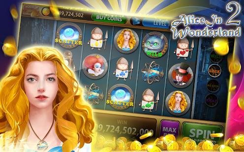 Slots Free - Big Win Casino Screenshot