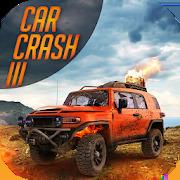 Car Crash III Beam DH Real Damage Simulator 2018
