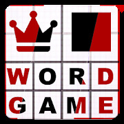 King's Square -  word game #1