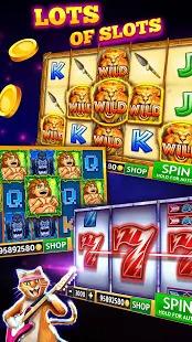Slots of Luck: Free Casino Slots Games Screenshot