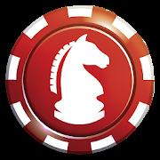 Chess + Poker = Choker
