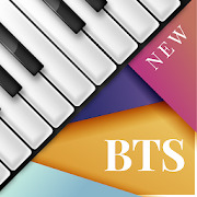 BTS Tiles: Kpop Magic Piano Tiles - Music Game