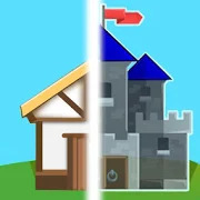 Medieval: Idle Tycoon - Idle Clicker Tycoon Game