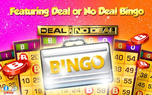 Bingo Bash: Live Bingo Games & Free Slots By GSN Screenshot