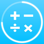 Math games: arithmetic, times tables, mental math