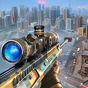 Sniper Shooting Battle 2019  Gun Shooting Games