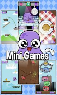 Moy 2 ???? Virtual Pet Game Screenshot