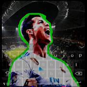 Keyboard for Cristiano Real