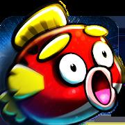 Jumpy Fish: ???? A Fun & Cute Endless Jumper