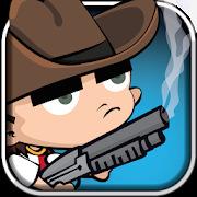 Cowboy Zombies Shooting Games